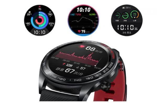 Функционал часов Honor Watch Magic