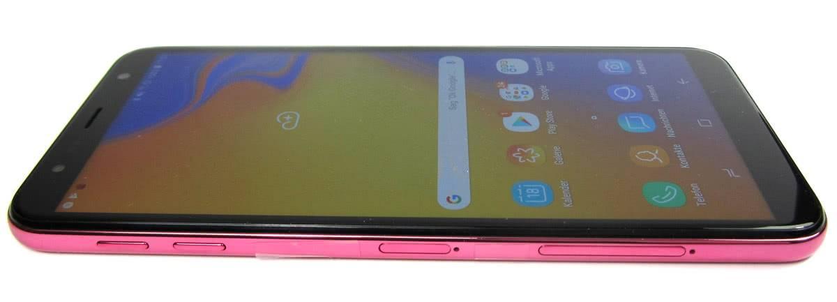 Экран Samsung Galaxy J4 Plus