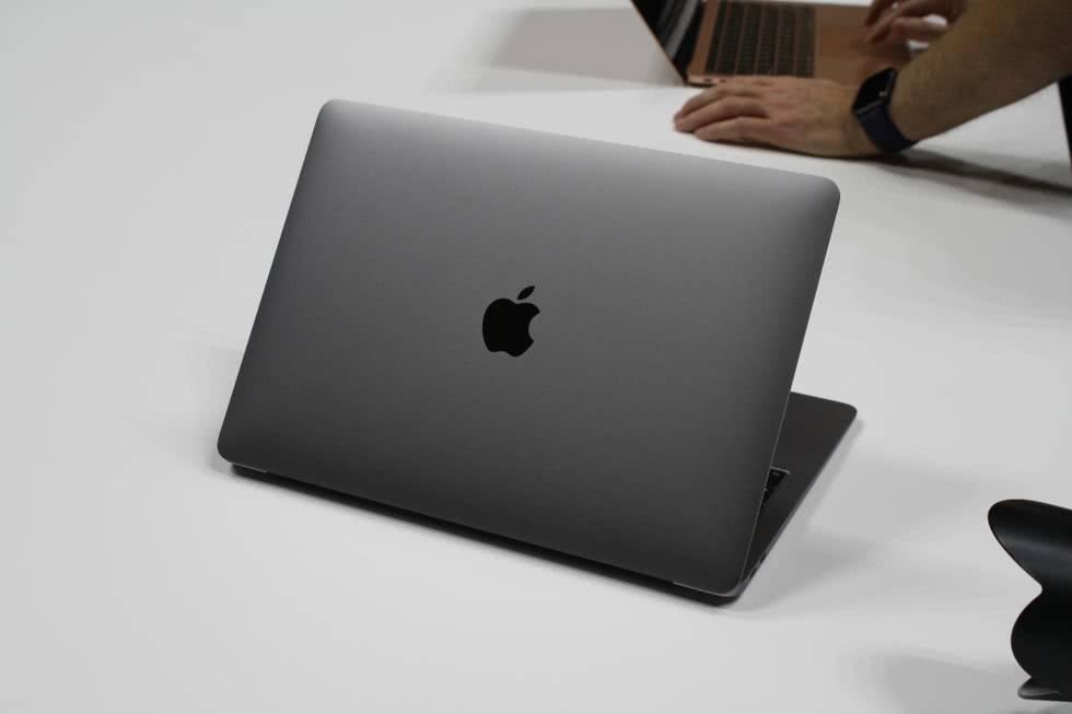 Корпус Macbook Air 2018