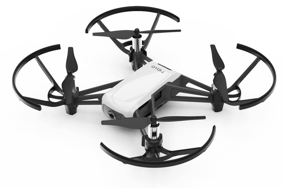 Ryze Tello Drone фото