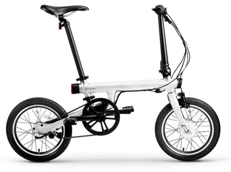 Xiaomi QiCycle EF1