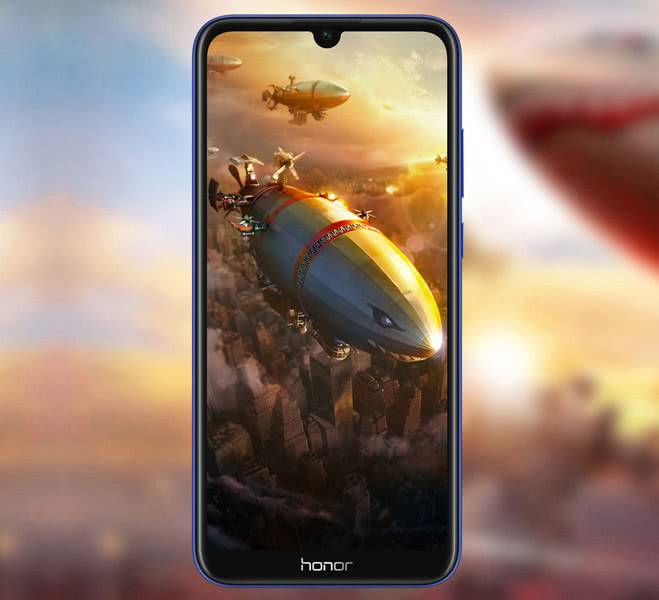 Производительность смартфона honor 8a