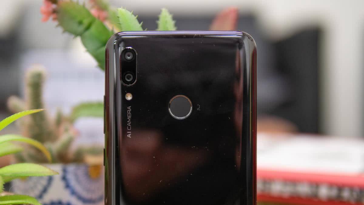 Камеры Huawei P Smart 2019