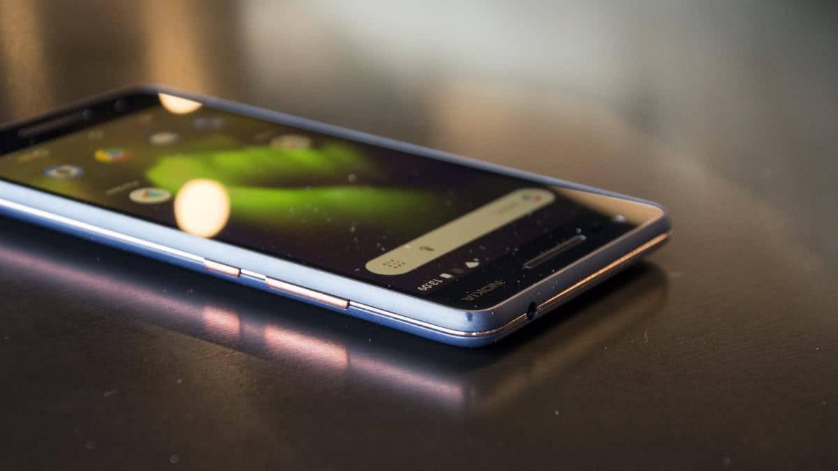 Nokia 2.1 3.5 мм.