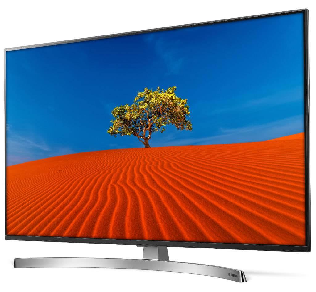 Телевизор LG 55SK8500 фото