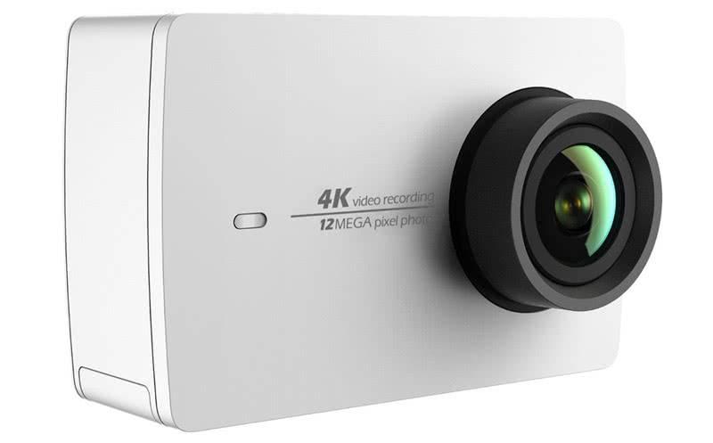 Xiaomi Yi 4K Action Camera 2 фото