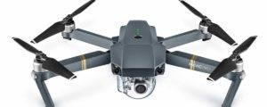 Dji Mavic Pro – портативный квадрокоптер с набором сложных технологий