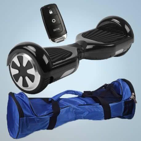 Комплектация гироскутера Smart balance wheel