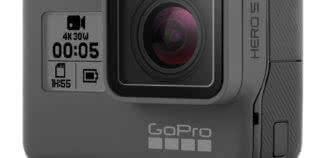 Обзор камеры GoPro HERO 5 Black