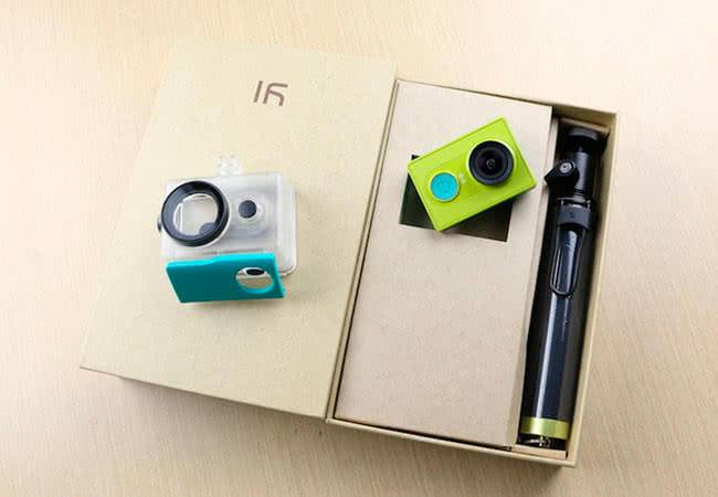 комплект для камеры Xiaomi Yi