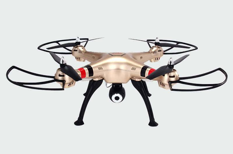 Квадрокоптер Syma X8HW