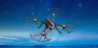 Обзор квадрокоптера MJX BUGS 3