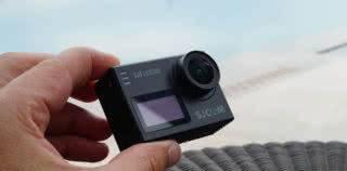 Обзор экшн-камеры SJCAM SJ6 LEGEND