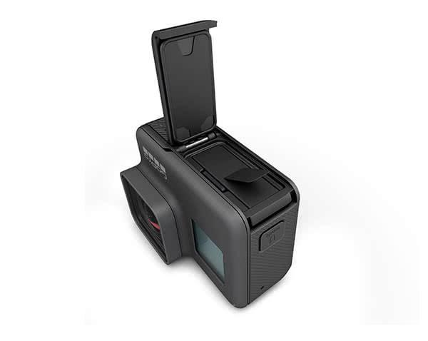 Аккумулятор GoPro 6