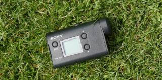 Обзор экшн камеры Sony HDR AS50