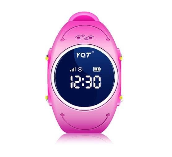 Smart Baby Watch W8