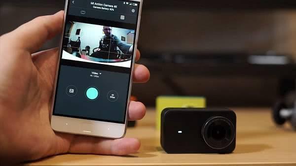 Подключение Xiaomi Mijia к смартфону