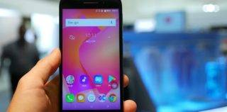 Обзор Alcatel Idol 5