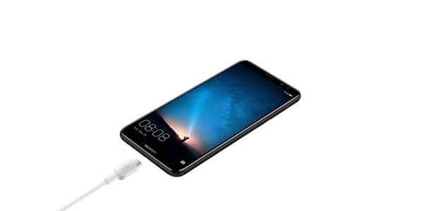 Аккумулятор Huawei Mate 10 Lite