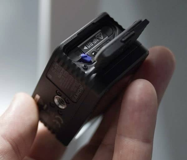 Аккумулятор Sony RX0