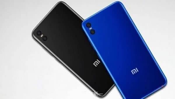 Новости о Xiaomi mi7