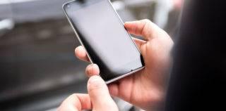 Смартфон поможет в проверке подлинности денег