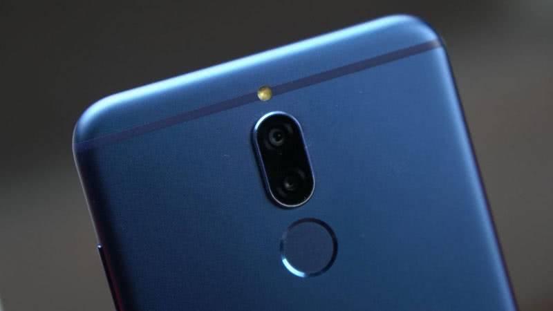 Камера Huawei Nova 2i