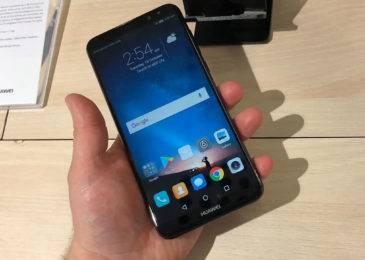 Обзор смартфона Huawei Nova 2i