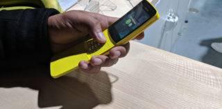 Обзор смартфона Nokia 8110 4G