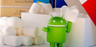 Обновление Android убивает китайские смартфоны
