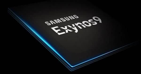 Процессор Galaxy S9