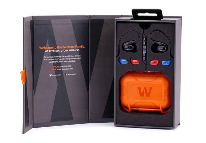 Westone W30