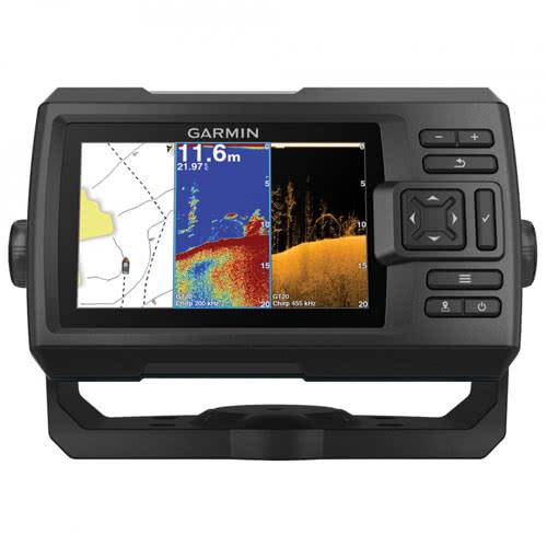 GARMIN STRIKER PLUS 4CV