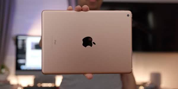 Apple Ipad 9,7 внешний вид