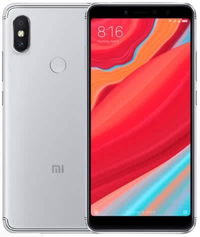 Xiaomi Redmi S2 дисплей