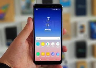 Обзор Samsung Galaxy J6 — самый доступный корейский широкоформатник