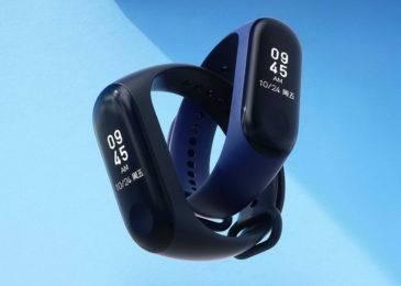 Обзор Xiaomi Mi Band 3 — отличный фитнес-браслет теперь с NFC
