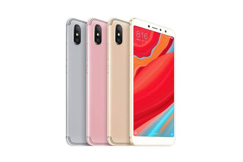 Xiaomi Redmi S2 фото