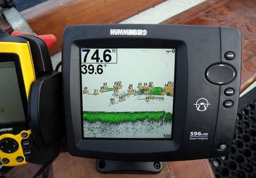 Humminbird Series 500-700