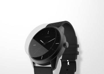 Обзор на умные часы Lenovo Watch 9