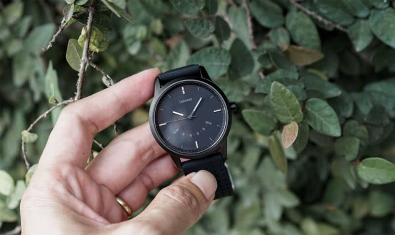 Lenovo Watch 9 фото