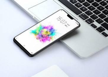 Обзор смартфона Vivo X21
