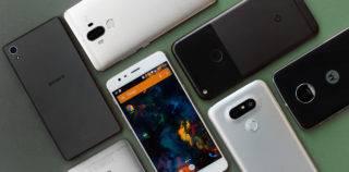 5 лучших смартфонов с камерами
