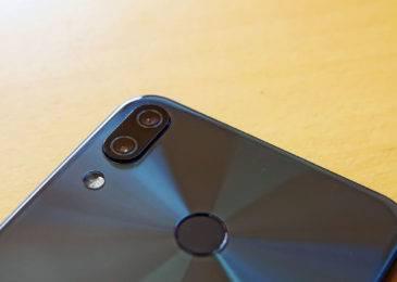 Обзор Asus Zenfone 5Z