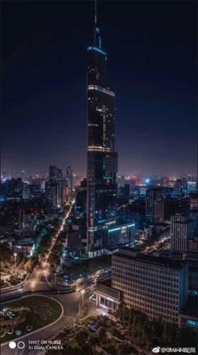 Пример фото Xiaomi-Mi-8-SE