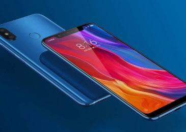 Обзор Xiaomi Mi8 — большой шаг вперед