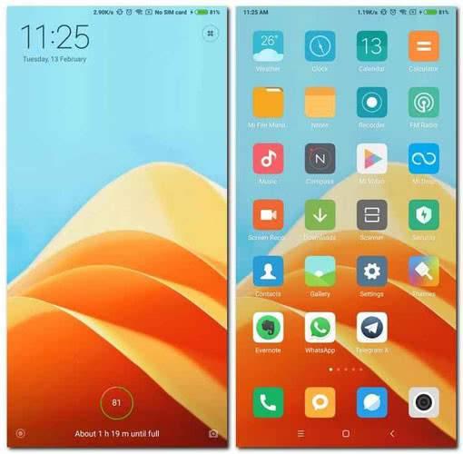Программы на Xiaomi Redmi Note 5