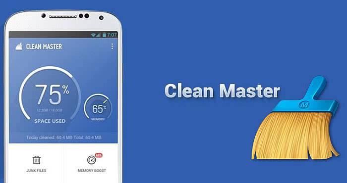 Приложение Clean Master
