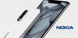 премьера Nokia X5