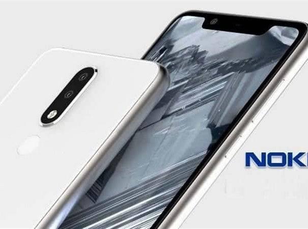 В Китае состоялась премьера Nokia X5